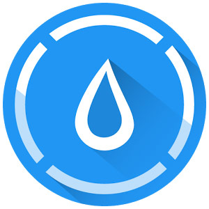 Hydro-Coach---drink-water-logo
