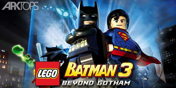LEGO-®-Batman