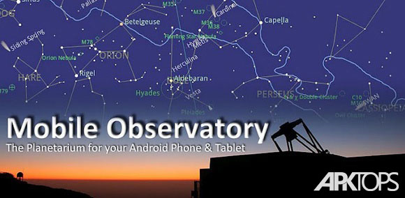 Mobile Observatory Astronomy-cover