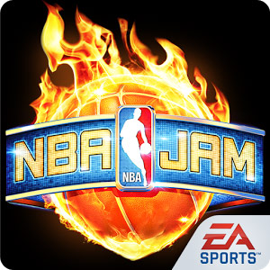 NBA JAM by EA SPORTS 04.00.40 دانلود بازی مسابقات بسکتبال + دیتا برای اندروید