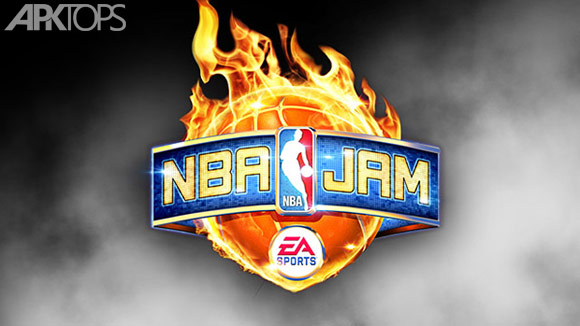 دانلود NBA JAM by EA SPORTS