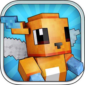 Pixelmon-Hunter-logo