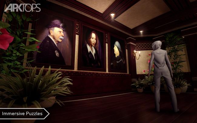 République v6.0 بازی ریپابلیکو (آنلاک شده) 5 قسمت + دیتای آفلاین