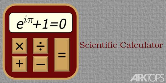 Scientific-Calculator-adfree