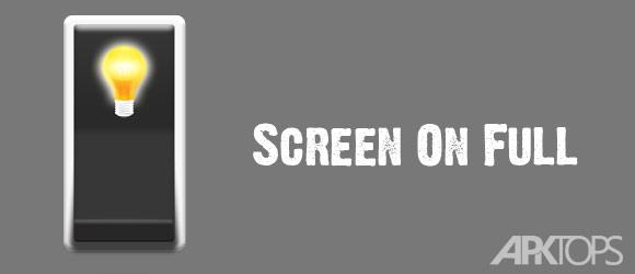 Screen-On-Full