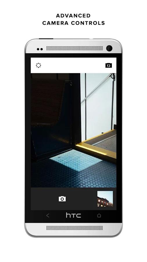 VSCO Cam v78 دانلود نسخه فول نرم افزار افکت تصاویر وسکو