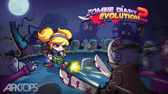 Zombie-Diary-2-Evolution