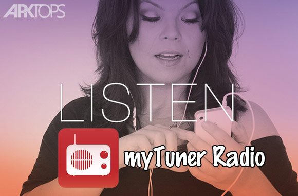 myTuner-Radio