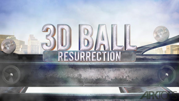 3D-Ball-Resurrection