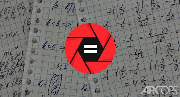AutoMath-Photo-Calculator