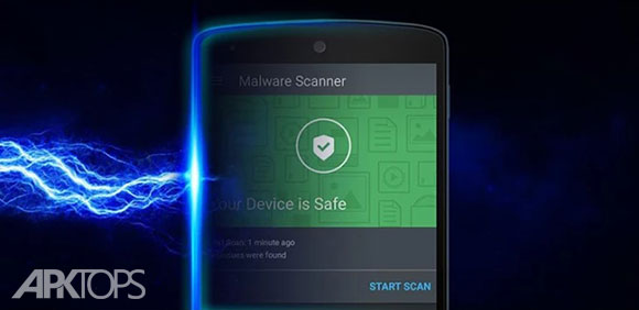 Bitdefender -android