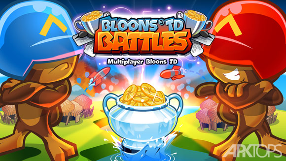 Bloons-TD-Battles