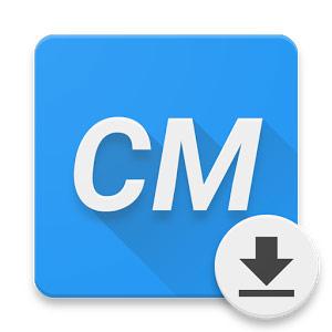 CM-Downloader-logo