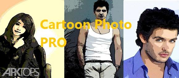 Cartoon-Photo