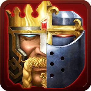 Clash of Kings – CoK v3.5.0 دانلود بازی انلاین نبرد پادشاهان برای اندروید