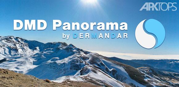 نتیجه تصویری برای آموزش نرم افزار DMD Panorama اندروید