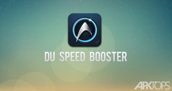 DU Speed Booster & Cleaner v2.9.9.8.2 Final نرم افزار پاکسازی اندروید