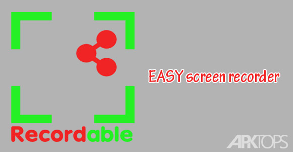 EASY-screen-recorder