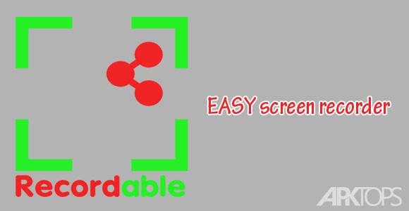 EASY-screen-recorder