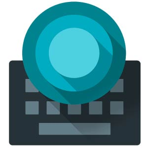 Fleksy + GIF Keyboard Premium v9.7.5 دانلود کیبورد فلکسی اندروید