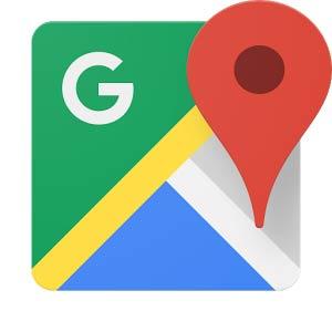 Google Maps Final v10.20.2 دانلود برنامه نقشه های گوگل مپ اندروید