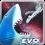 Hungry Shark Evolution v6.6.0  دانلود بازی تکامل کوسه گرسنه + مود برای اندروید