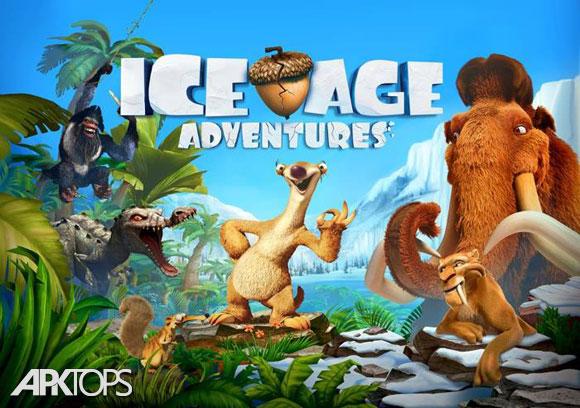 Ice-Age-Adventures