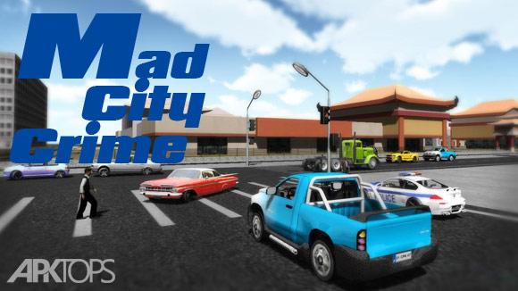 Mad-City-Crime