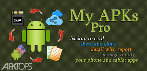 My-APKs-Pro-backup-manage-apps