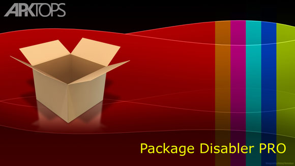 Package-Disabler