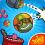 Papa Pear Saga v1.75.2 دانلود بازی قصه های گلابی پاپا برای اندروید