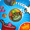 Papa Pear Saga v1.65.6 دانلود بازی قصه های گلابی پاپا برای اندروید