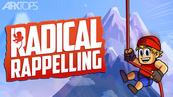 Radical-Rappelling