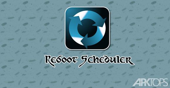 Reboot-Scheduler