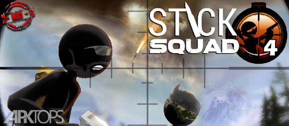 Stick-Squad-4---Sniper's-Eye