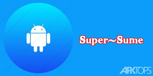 Super-Sume