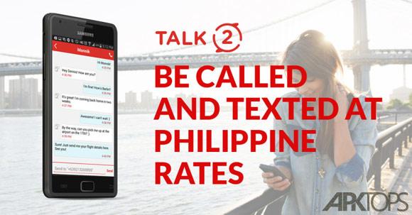 Talk2-PH