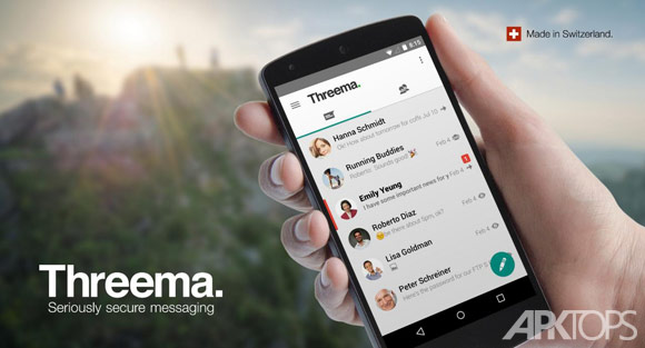 Threema.-Secure-Messenger