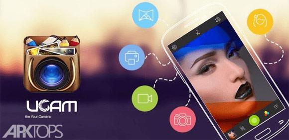 UCam-for Sweet selfie camera
