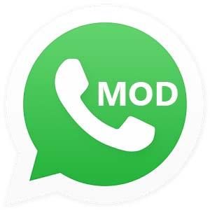 WhatsApp Mod دانلود نسخه مود شده واتس اپ مسنجر برای اندروید