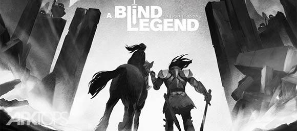 A Blind Legend - بازی افسانه ای نابینا