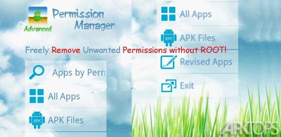 Adv-Permission-Manager