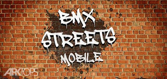 BMX-Streets