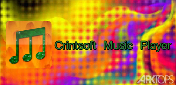 Crintsoft-Music-Player