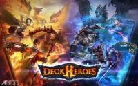 Deck Heroes (3)