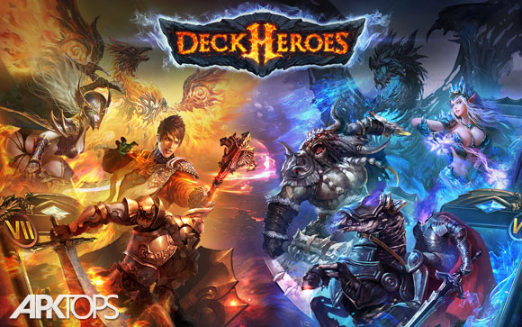 Deck Heroes  Legacy_cover