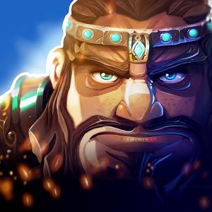 Dungeon Legends Logo