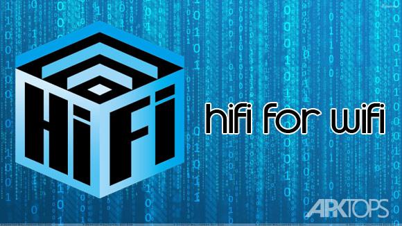 HiFi-for-WiFi
