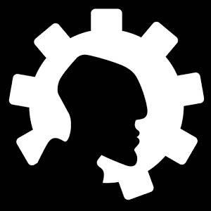 In Between logo