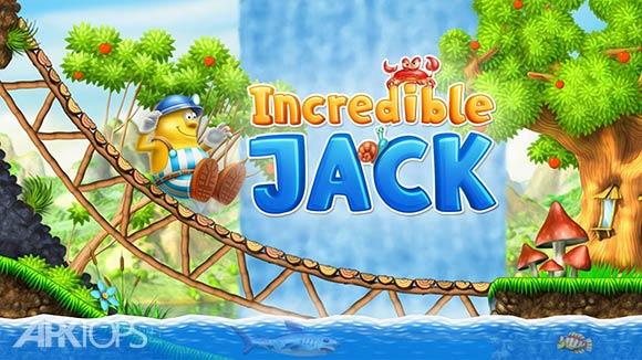 Incredible Jack - بازی جک شگفت انگیز